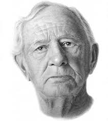 pencil portraits tutorials change your photo into pencil drawing