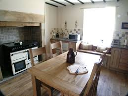 Farmhouse Kitchen Sf Whitlow Farmhouse Ref 25415 In Kirkhaugh Near Alston Cumbria