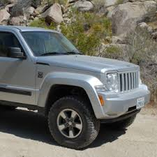 jeep liberty lifted jeepinbyal