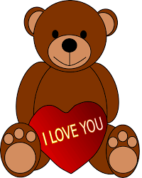 valentines day teddy bears clipart s day teddy