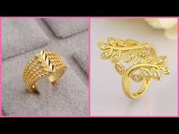 finger ring designs for gold ring designs for