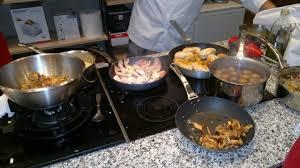 cuisiner comme un chef poitiers un atelier culinaire à poitiers