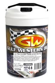 mineral oil ls for sale ultra clear gear oil low vis 75w 90 gulf western oil gulf
