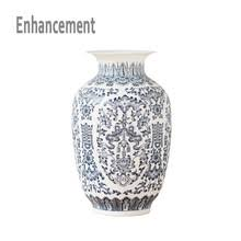 Blue Flower Vases Popular White Flower Vase Buy Cheap White Flower Vase Lots From