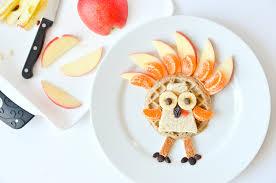 thanksgiving breakfast project nursery