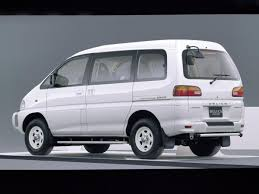 mitsubishi delica 2016 mitsubishi delica 2 4 1999 auto images and specification