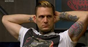ink master s kyle dunbar needs your votes faygoluvers