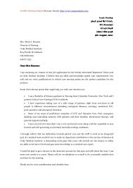 nurse cover letter nursing letters for resumes examples regis
