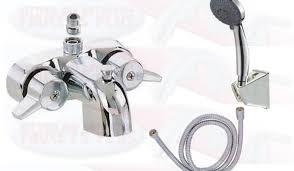 shower 3 handle shower faucet diverter repair bathtub faucet