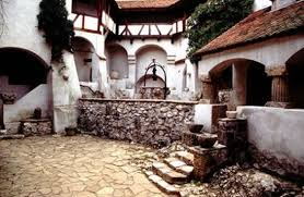 vlad the impaler castle the bran castle such a beautiful world