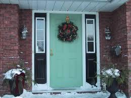 forest green front doors kapan date