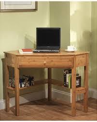 Brown Corner Desk Great Deals On Simple Living Bamboo Corner Desk Bamboo Corner