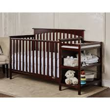 Mini Crib With Attached Changing Table Mini Crib With Changing Table Attached Crib Ideas