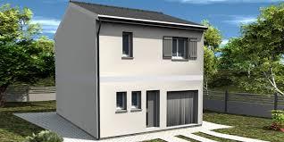 plan maison etage 3 chambres exemples et réalisations de maisons