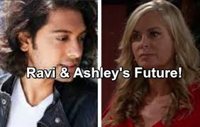 ashley s hairstyles from the young and restless the young and the restless spoilers ravi longs for love ashley