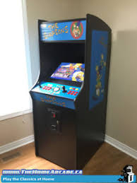 Make Your Own Arcade Cabinet by Pacman Arcade Kijiji In Ontario Buy Sell U0026 Save With