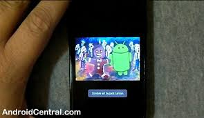 android gingerbread easter egg discovered on android gingerbread os soyacincau