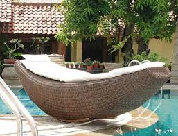 Modern Wicker Patio Furniture Wicker Furniture Materials 22 Ways To Enrich Home Decor With
