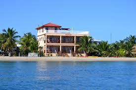 bird island belize rental driving in belize travelbelize org