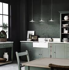 what color walls look with light grey cabinets 20 kitchen ideas for every kitchen size