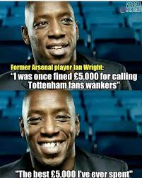 Facebook Soccer Memes - soccer memes how you know he s an arsenal fan facebook