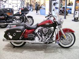 harley davidson 2013 flhrc road king classic with rc slip on