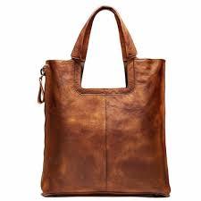 Cowhide Leather Purses The Achham Handmade Handbag Superior Full Grain Cowhide Leather