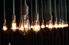 Exposed Bulb Chandelier Filament Bulb Chandelier Best Vintage Led Filament Bulb Chandelier