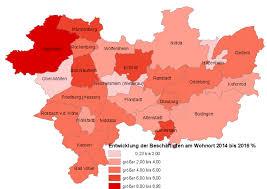 Kfz Zulassungsstelle Bad Homburg Entwicklung Der Beschäftigung