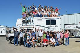 truck campers www trailerlife com