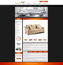 ebay product description template modern furniture theme ebay
