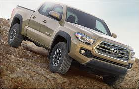 toyota tacoma trim packages 2017 toyota tacoma features details grossinger toyota