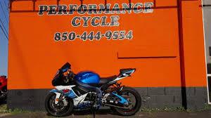 suzuki motorcycles for sale in pensacola florida