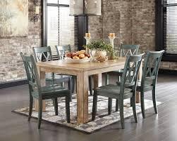 ashley kitchen table set signature design by ashley d540 225 mestler 7 pcs dining table set