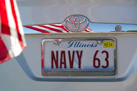 Il Vanity Plates Vanity License Plates Of The Usna Class Of 1963