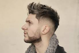 general hairstyles 10 faux hawk haircuts hairstyles for men man of many