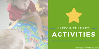 best speech therapy activities u0026 ideas on the planet