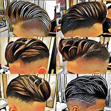 how many types of haircuts are there men s hairstyles haircuts 2018