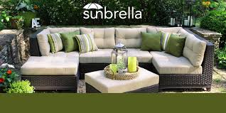 Patio Chair Cushions Sunbrella Outdoor Cushions Sunbrella Duluthhomeloan