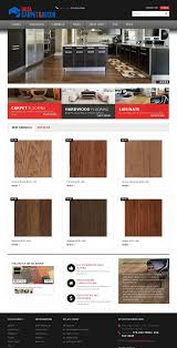 Floor And Decor Website by Theme1027 Prestashop Theme Store Examples Theme1027 Theme Review