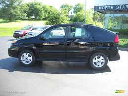 pontiac aztek 2002 black pontiac aztek 31743240 photo 8 gtcarlot com car