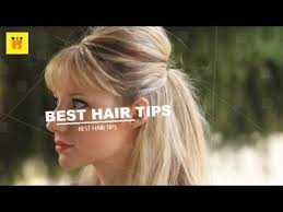 sollutions to dry limp hair tips to pump up the volume on limp hairs youtube