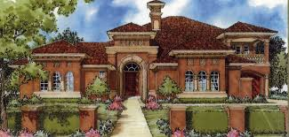 house spanish style house plans with central courtyard