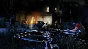 dying light playstation 4 dying light getting enhanced edition upgrades free for existing