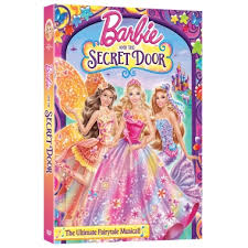 preorder new barbie movie barbie and the secret door dvd save 20