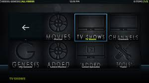 genesis for dummies the complete guide best for kodi