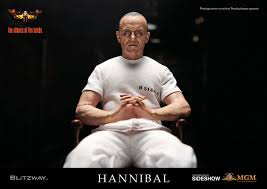 the silence of the lambs hannibal lecter white prison unifor