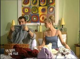 un gars une fille dans la cuisine un gars une fille au lit maison design edfos com