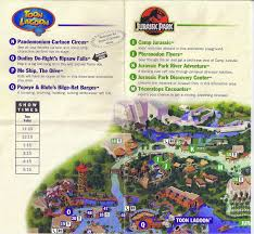 Adventure Island Orlando Map by All Around Orlando Happy 15th Anniversary To Islands Of Adventure