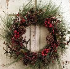 15 beautiful outdoor wreaths front door decor